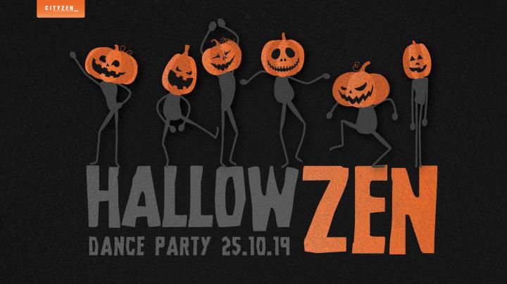 HallowZEN DANCE PARTY
